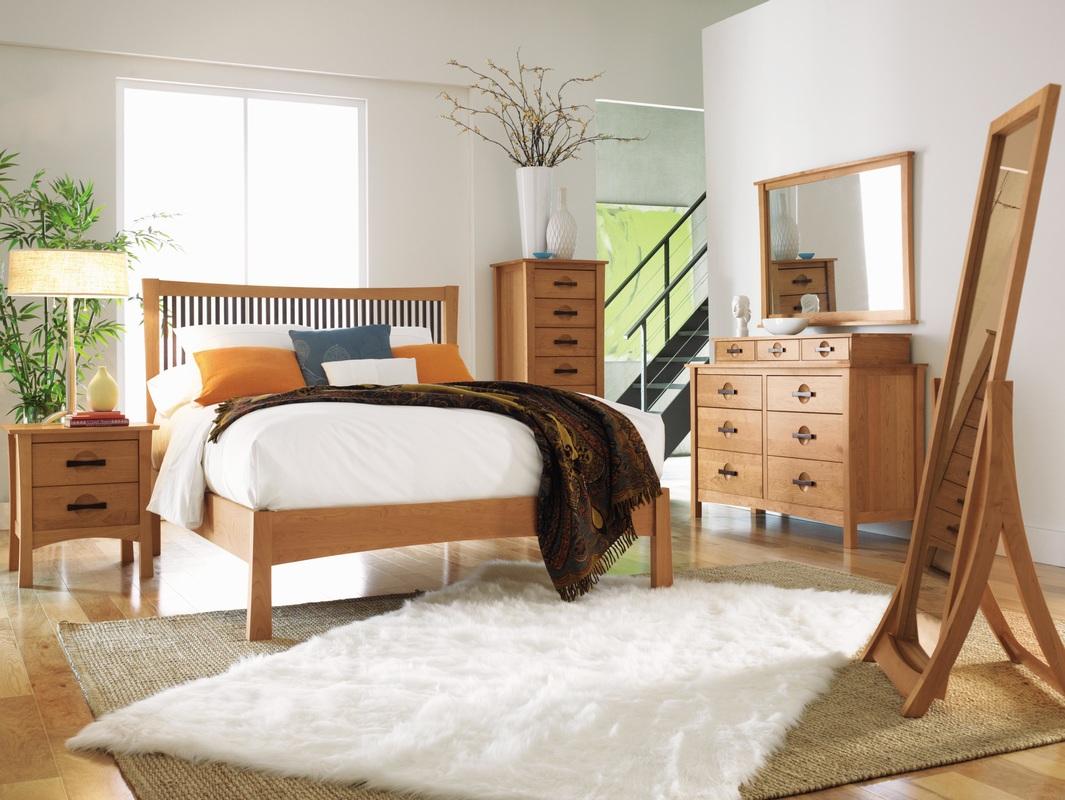 Copelandu0027s Mid Century Modern And Retro Modern Solid Wood Designs
